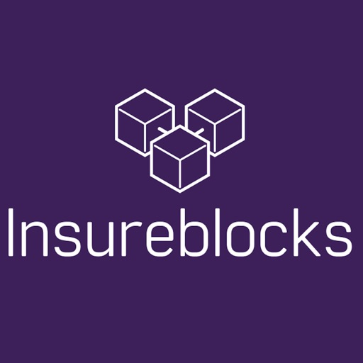 Cover image of Insureblocks – blockchain & smart contracts in insurance