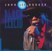 John Lee Hooker - I Put My Trust In You