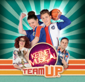 Ketnet Musical - Team U.P.