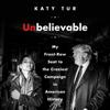 Katy Tur - Unbelievable artwork