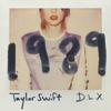 Taylor Swift - Shake It Off artwork