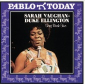 Sarah Vaughan - I Ain't Got Nothing But The Blues