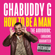 Chabuddy G - How to Be a Man (Unabridged)