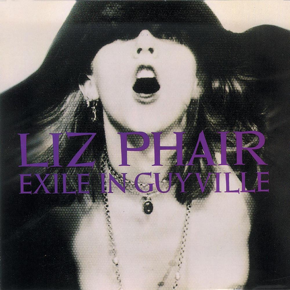 Girls! Girls! Girls! (Remastered) by Liz Phair