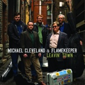 Michael Cleveland - In My Mind To Ramble
