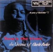 Charlie Parker Quartet - Cosmic Rays