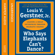 Louis Gerstner - Who Says Elephants Can't Dance