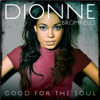 Dionne Bromfield - Move a Little Faster artwork