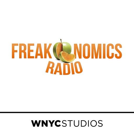 Cover image of Freakonomics Radio