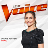 Jackie Foster - Toxic (The Voice Performance)  artwork