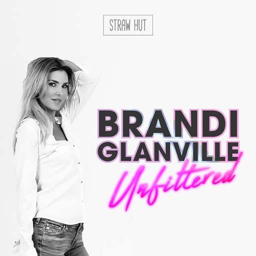 Cover image of Brandi Glanville Unfiltered