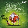 Matt Haig - Ich und der Weihnachtsmann artwork