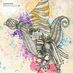 Goddard - Unorthodox feat. Johanna Alba