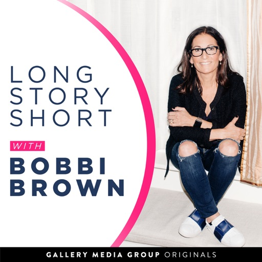 Cover image of Long Story Short with Bobbi Brown