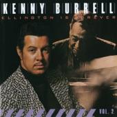 Kenny Burrell - Satin Doll