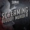 Sum 41 - Screaming Bloody Murder Album