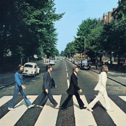 View album Abbey Road (Remastered)