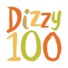 Dizzy 100 ジャケット写真