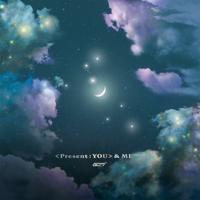 <Present : YOU> &ME
