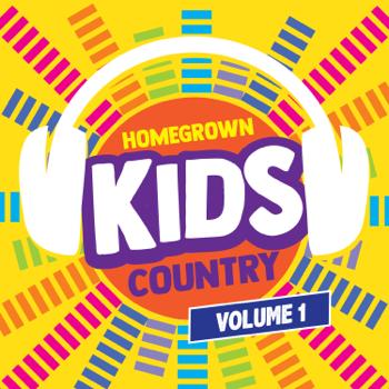 Homegrown Kids Wagon Wheel music review