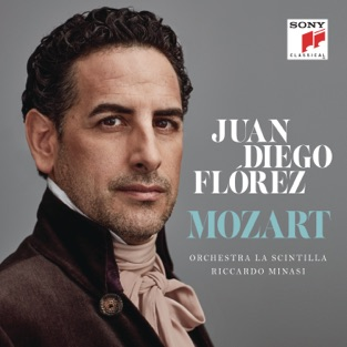 Mozart – Juan Diego Flórez