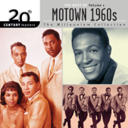 20th Century Masters - The Millennium Collection: Best of Motown 1960s, Vol. 1 - Various Artists - Various Artists