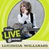 iTunes Live: SXSW - EP ジャケット写真