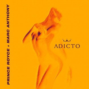 Prince Royce & Marc Anthony – Adicto – Single [iTunes Plus AAC M4A]