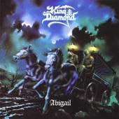 King Diamond - The 7th Day of July 1777