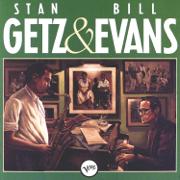 Stan Getz & Bill Evans (Previously Unreleased Recordings) - Stan Getz & Bill Evans - Stan Getz & Bill Evans