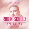 Speechless (feat. Erika Sirola) [Lucas & Steve Remix] - Single