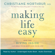 Christiane Northrup, M.D. - Making Life Easy: A Simple Guide to a Divinely Inspired Life (Unabridged)