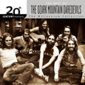 The Ozark Mountain Daredevils - You Know Like I Know