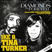 Ike & Tina Turner - So Blue Over You