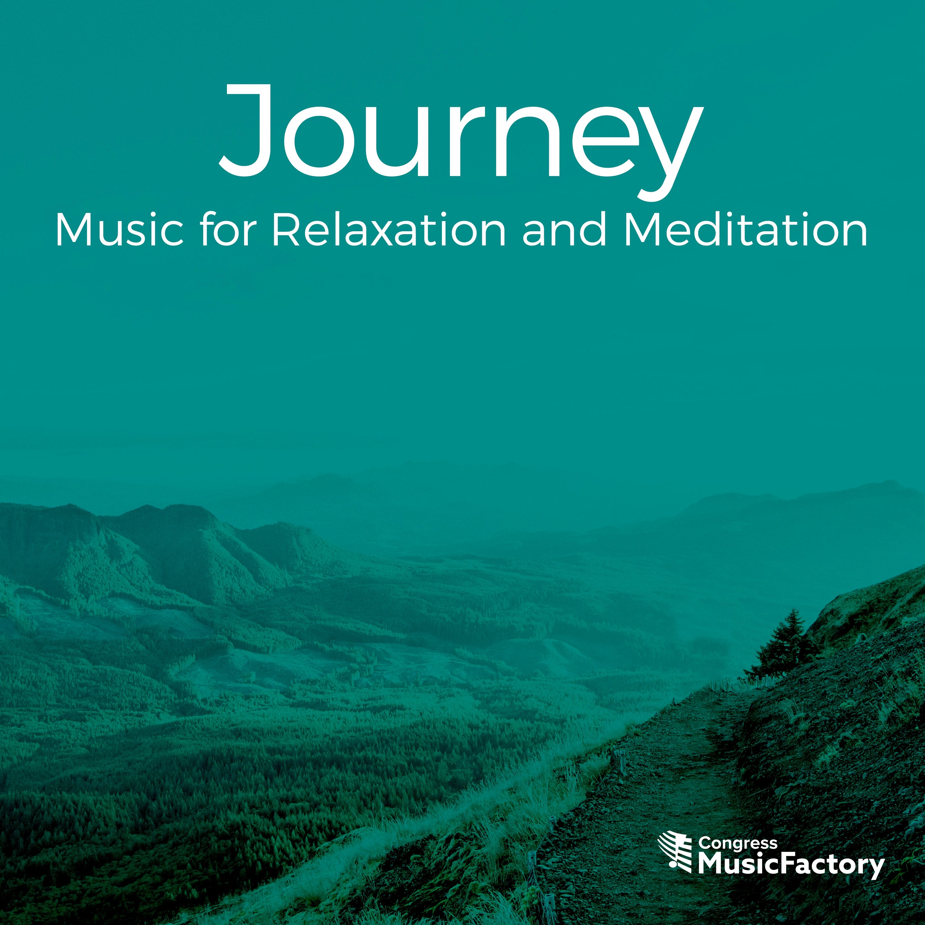 Journey: Music for Relaxation and Meditation (feat. Chris Beyer)