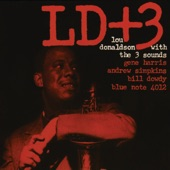 Lou Donaldson - Three Little Words