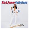 Rick James - Dance Wit' Me Grafik