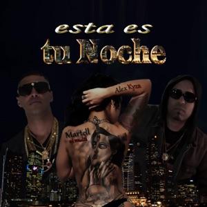 Esta Es Tu Noche (feat. Alex Kyza) - Single Mp3 Download