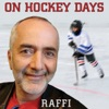 On Hockey Days Single