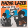 Major Lazer - Know No Better feat Travis Scott Camila Cabello  Quavo Remixes Album