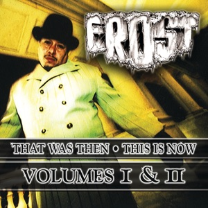 Frost - Los Katrachos feat. Southpark Mexican