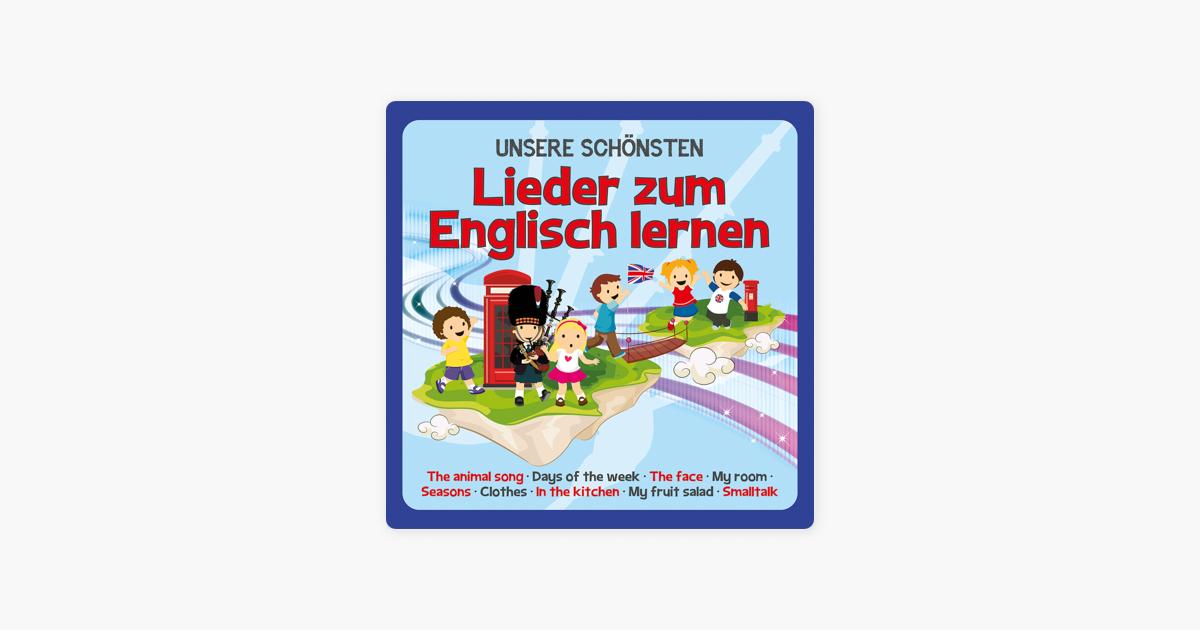 Die Schönsten Weihnachtslieder Englisch.Unsere Schönsten Lieder Zum Englisch Lernen Von Familie Sonntag