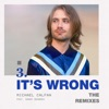 It's Wrong (feat. Danny Dearden) [The Remixes] - EP ジャケット写真