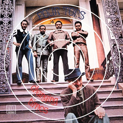 Changing Times - The Four Tops
