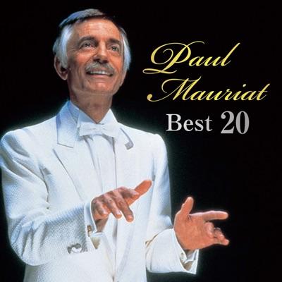 Paul Mauriat Best 20 - Paul Mauriat