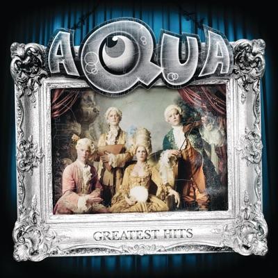 Aqua: Greatest Hits (Speciel Edition) - Aqua