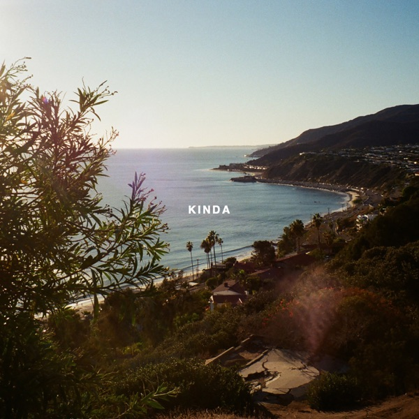 kinda - EP album image