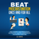 J.D. Kertis - Beat Procrastination Once and for All: How to Boost Your Productivity, Be Effective, Master Concentration and Multiply Your Time (Unabridged)