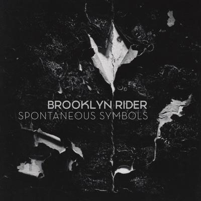Spontaneous Symbols - Brooklyn Rider album