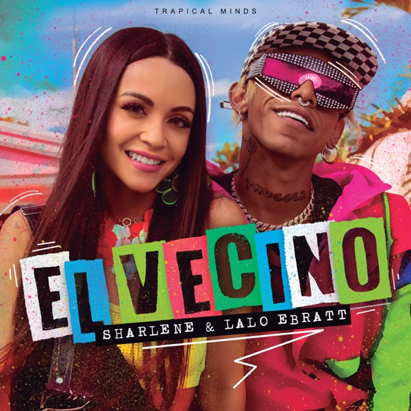 El Vecino - Single